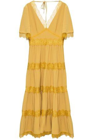 AllSaints Kvinder Maxikjoler - 'Eris' dress
