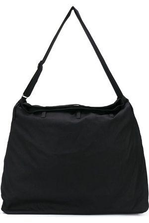 YOHJI YAMAMOTO Fold over shoulder bag