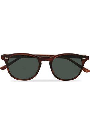 TBD Eyewear Mænd Solbriller - Shetland Sunglasses Havana