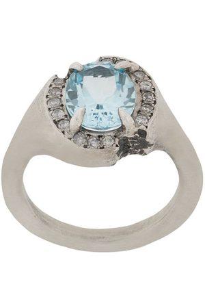 TOBIAS WISTISEN YS embellished ring