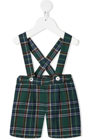 SIOLA Baby Shorts - Ternede shorts-overalls