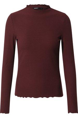 Only Kvinder Strik - Pullover 'Emma
