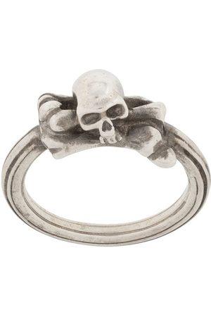WERKSTATT:MÜNCHEN Dødningehoved-ring