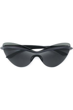 MYKITA X Maison Margiela-cat-eye-solbriller
