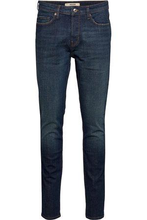 Zadig & Voltaire Mænd Slim - David Eco Old Brut Jeans Slim Jeans