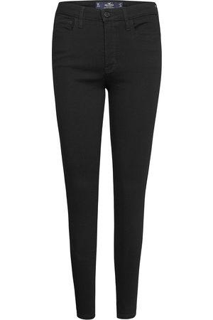 Hollister Blk Sftstr Hrss Slim Jeans