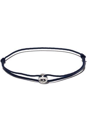 Le Gramme 1g maillon cord bracelet