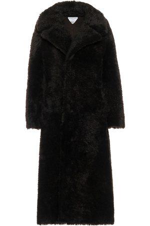 Bottega Veneta Shearling coat