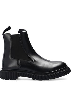 ADIEU PARIS Slip-on boots