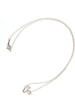 Tiffany & Co. Vintage Pendant Necklace Heart