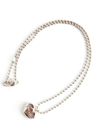Gucci Heart necklace
