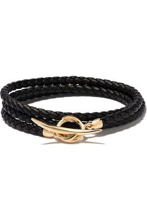 SHAUN LEANE Quill vikle-armbånd