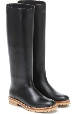 GABRIELA HEARST Howard leather knee-high boots