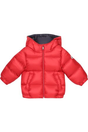 Moncler Baby New Macaire down coat