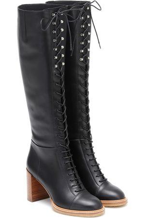 GABRIELA HEARST Kvinder Lange støvler - Pat 75 knee-high boots