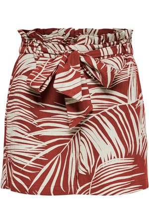 Only ONLRORA PAPERBAG SHORTS WVN