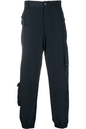 Msgm Tapered cargo pants