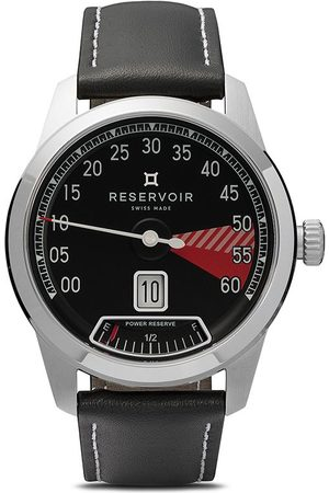 Reservoir Supercharged Red Zone 43mm