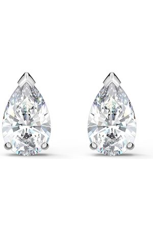 Swarovski Øreringe 'Attract Pear