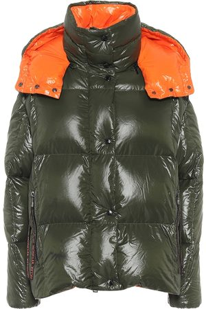 Moncler Exclusive to Mytheresa - Parana quilted down jacket