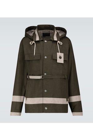 CRAIG GREEN Mænd Jakker - Paneled utility jacket