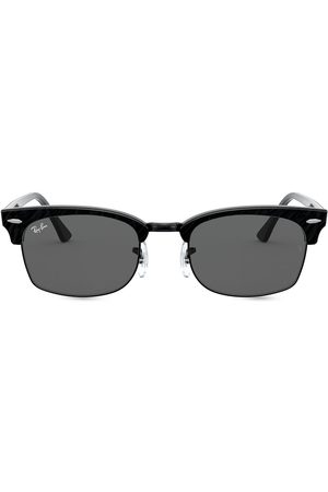 Ray-Ban Solbriller - Clubmaster square frame sunglasses