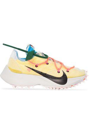 Nike Kvinder Casual sko - X Off-White Zoom Vapor Street sneakers i blå