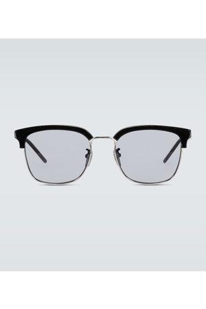 Gucci Mænd Solbriller - Square-framed acetate glasses
