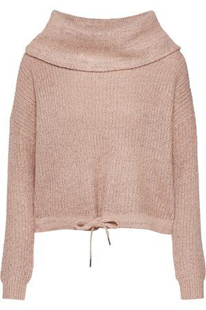 Only Kvinder Strik - Pullover 'NIA