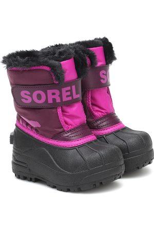 sorel Snow Commander snow boots
