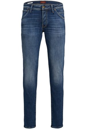 Jack & Jones Glenn Fox Agi 204 50sps Slim Fit Jeans Mænd
