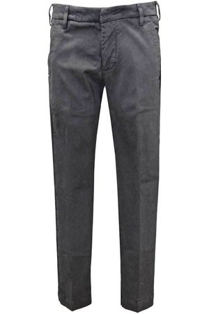 Entre Amis Mænd Chinos - Gabardine trousers -A218188 / 488-3003--31