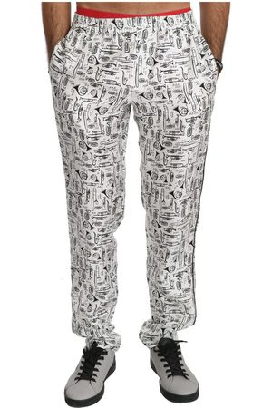 Dolce & Gabbana Music Instruments Trousers