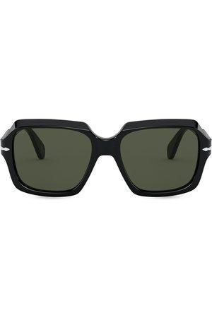 Persol Tonede solbriller med firkantet stel