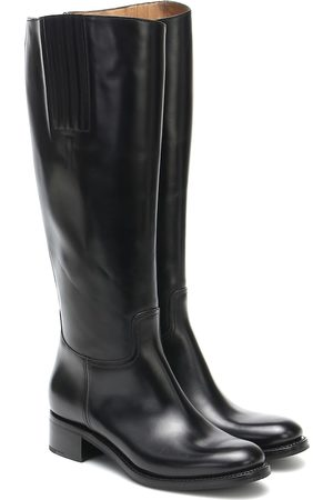 Church's Elizabeth knee-high leather boots