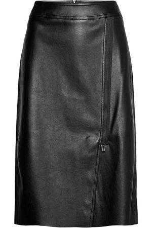 Gerry Weber Skirt Short Woven Fa Lang Nederdel