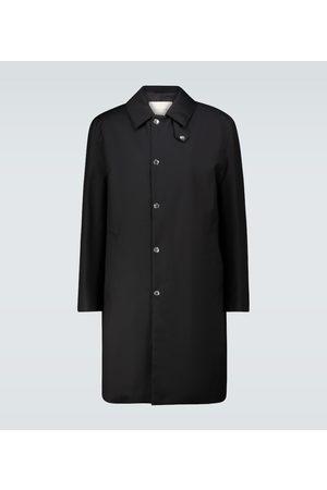 MACKINTOSH Mænd Trenchcoats - Dunkeld padded coat