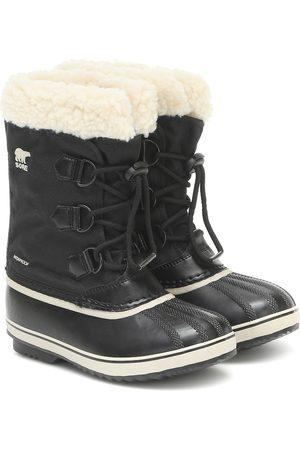 sorel Drenge Støvler - Yoot Pac nylon boots