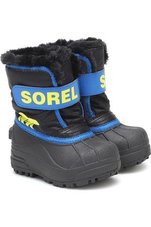 sorel Drenge Vinterstøvler - Snow Commander boots