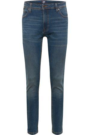 Denim Project Mænd Skinny - Jeans 'MR. BLACK