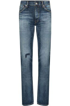 VISVIM Mænd Jeans - Social sculpture 03 damaged jeans