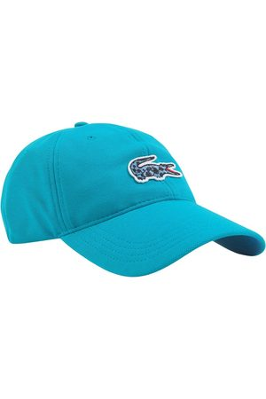 Lacoste Cap Dotted Logo