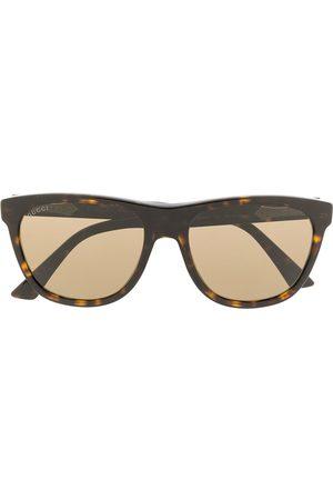 Gucci Mænd Solbriller - Cat-eye sunglasses