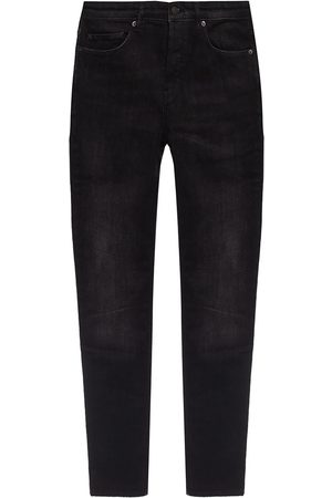 Zadig & Voltaire Tapered leg jeans