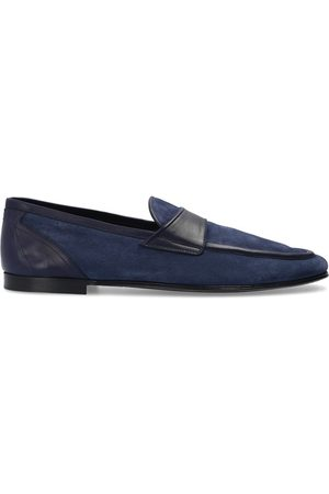 Dolce & Gabbana Mænd Flade sko - 'Erice' loafers
