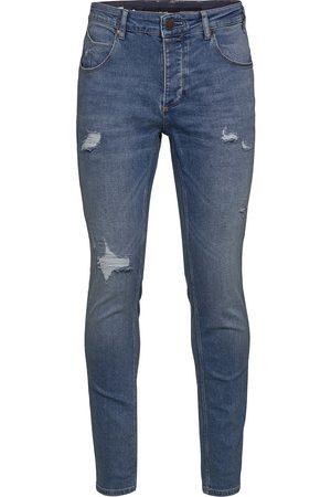Gabba Rey K3518 Lt. Jeans Slim Jeans Blå