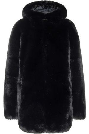 Goldbergh Furina faux fur coat