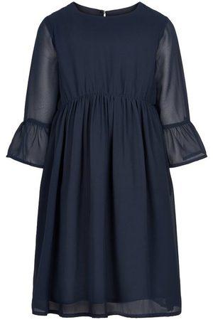 Creamie Dress Chiffon