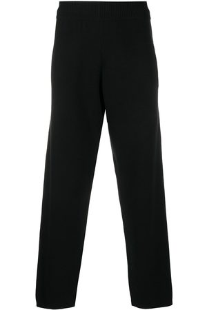 Barrie High-rise track trousers