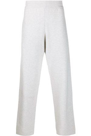 Barrie Kassebukser - Wide-leg trousers